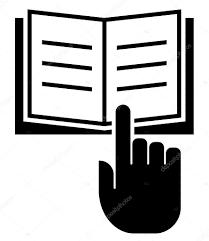 icône lire