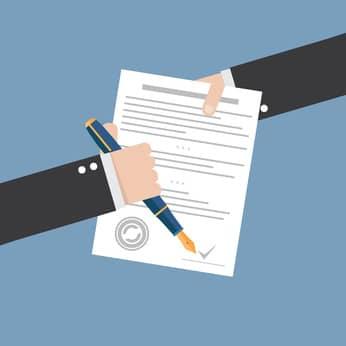 cession de contrat