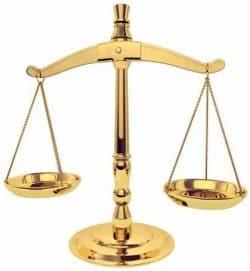 règle de droit