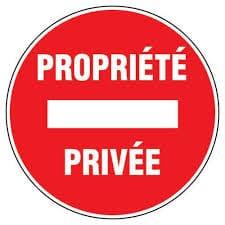 caractères du droit de propriété