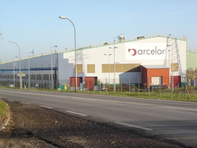 arrêt Arcelor