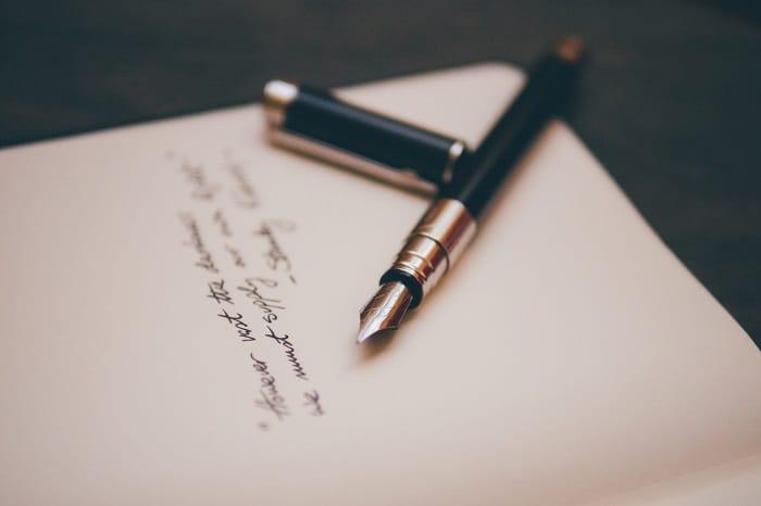 commencement de preuve par écrit